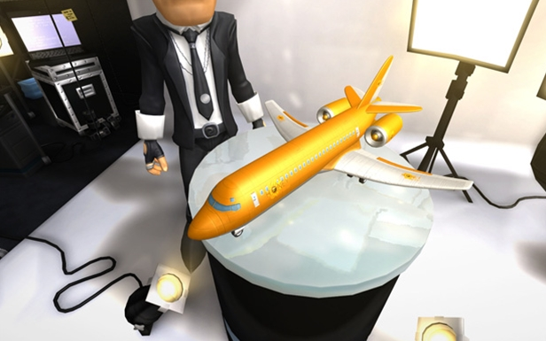 Airline Tycoon 2: Honey Airlines DLC