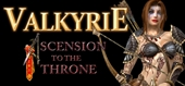 Ascension to the Throne Valkyrie