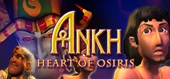 Ankh Heart of Osiris
