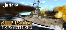 Jutland Ship Pack #1