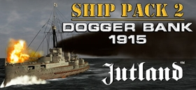 Jutland Ship Pack #2