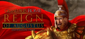 Grand Ages: Rome Reign of Augustus